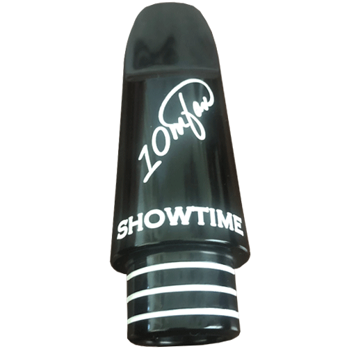 10MFAN Showtime Tenor Mouthpiece