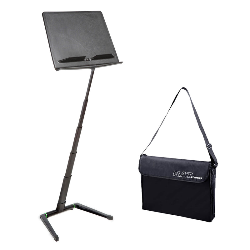 RAT Jazz stand with Gig Bag