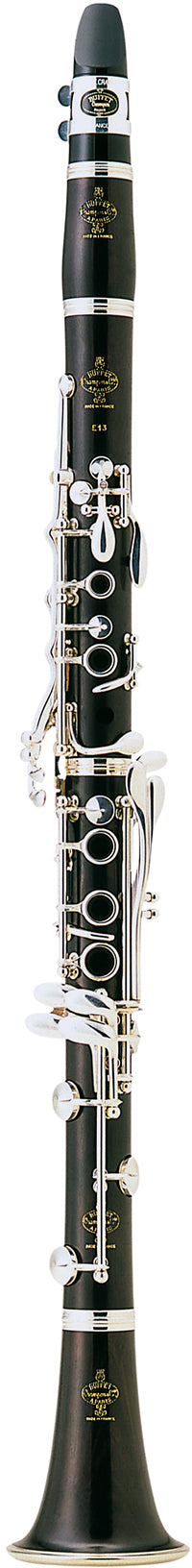 Buffet E13 Bb Clarinet (Ex Display)
