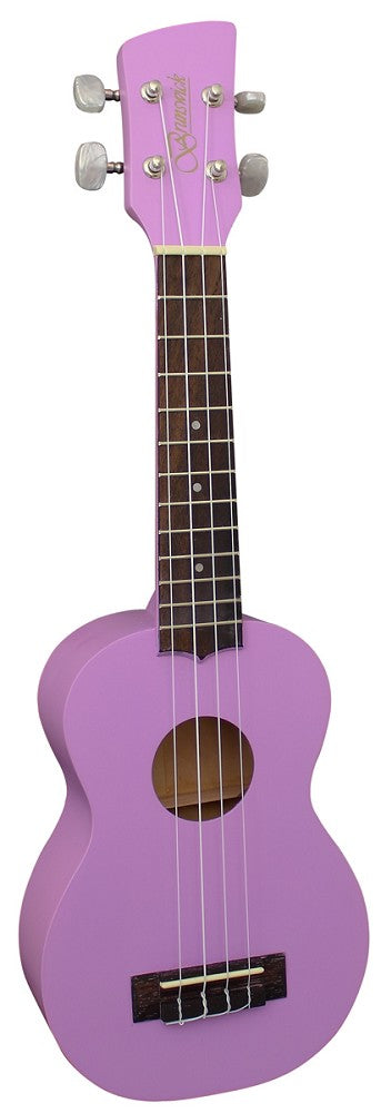 Brunswick Ukulele - Pink (No Bag)