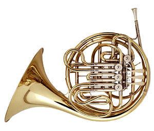 Holton H378 F/Bb French Horn Full Double