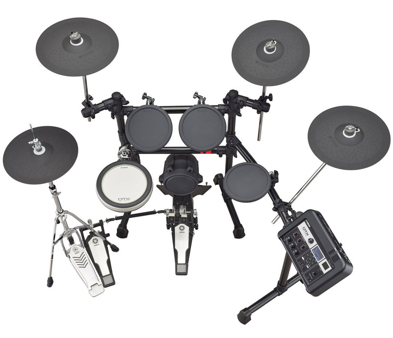 Yamaha DTX6K2XUK Electronic Drum Kit
