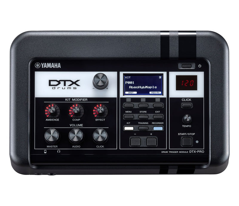 Yamaha DTX6KXUK Electronic Drum Kit
