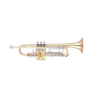 Yamaha YTR8335G Trumpet Xeno (with Gold Brass Bell)