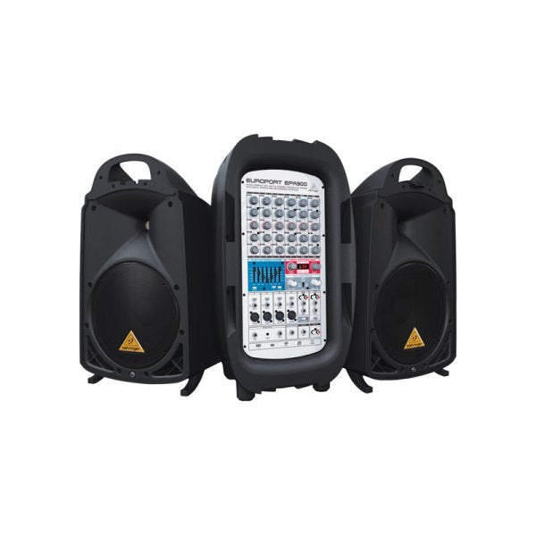 Behringer EPA900 Europort Portable PA System