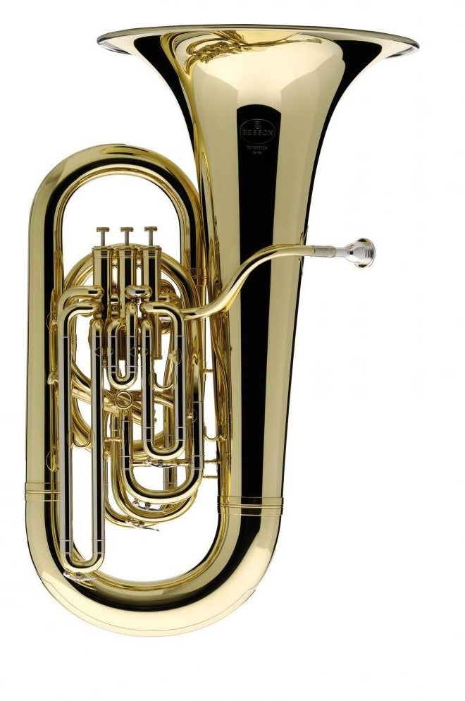 Besson BE982 Sovereign EEb Tuba - Lacquer