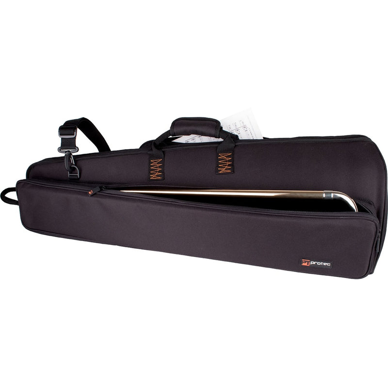 Protec C239X Tenor Trombone Explorer Gig Bag with Sheet Music Pocket