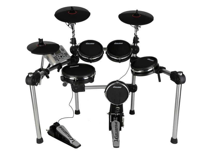 Carlsbro CSD500 Electronic Full Mesh Drum Kit