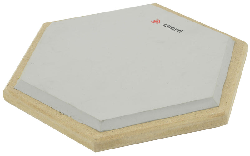 Chord Hexagon Drum Practice Pad