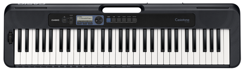Casio CT-S300 Portable Keyboard