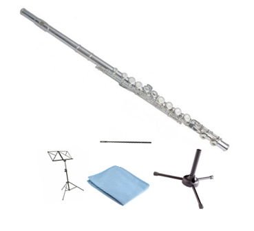 Armstrong FL650 Flute - Ex-Hire Package