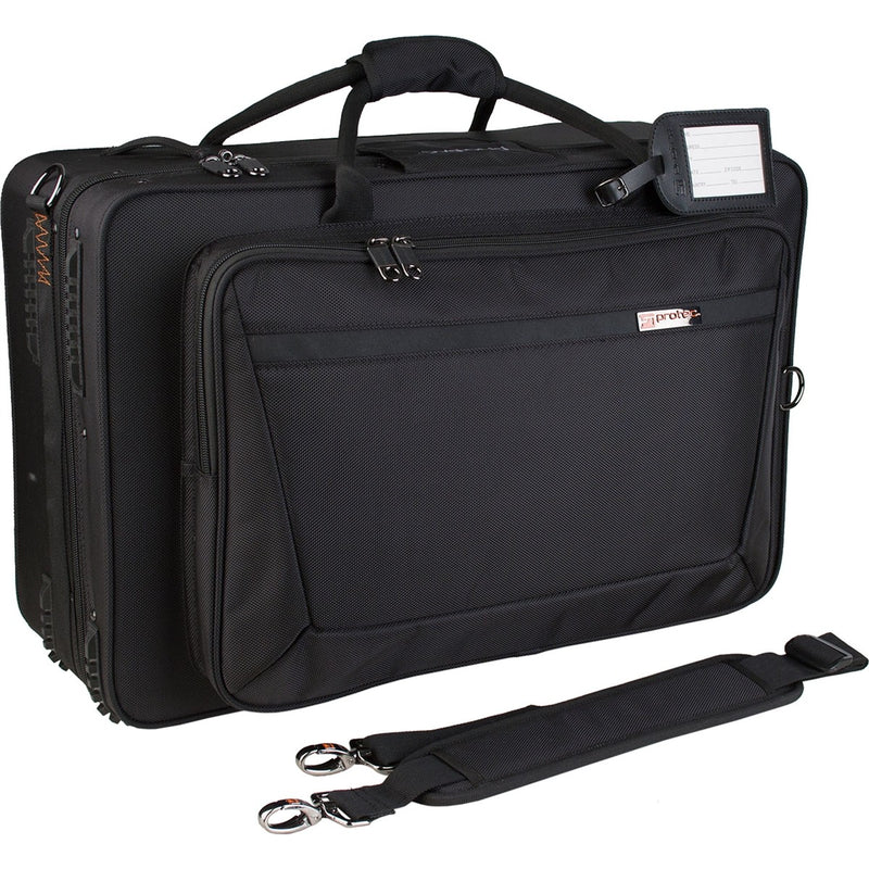 Protec IP301T Triple Horn IPAC Case