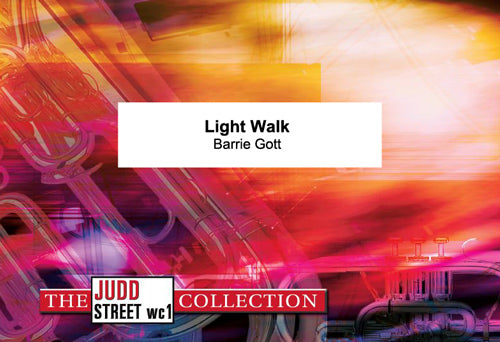 Light Walk - Parts & Score
