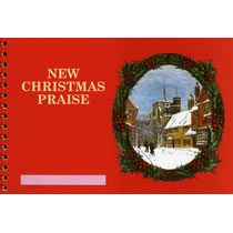 Melody C - New Christmas Praise