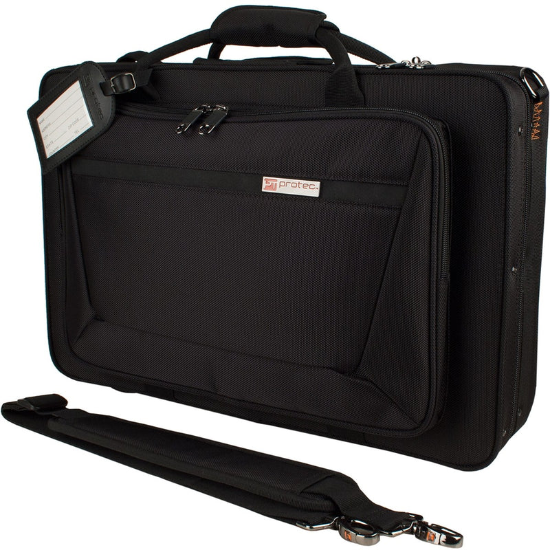 Protec PB315EH Oboe / English Horn Combination PRO PAC Case