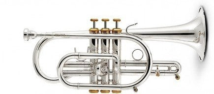 Stomvi Elite Bb Cornet – Model