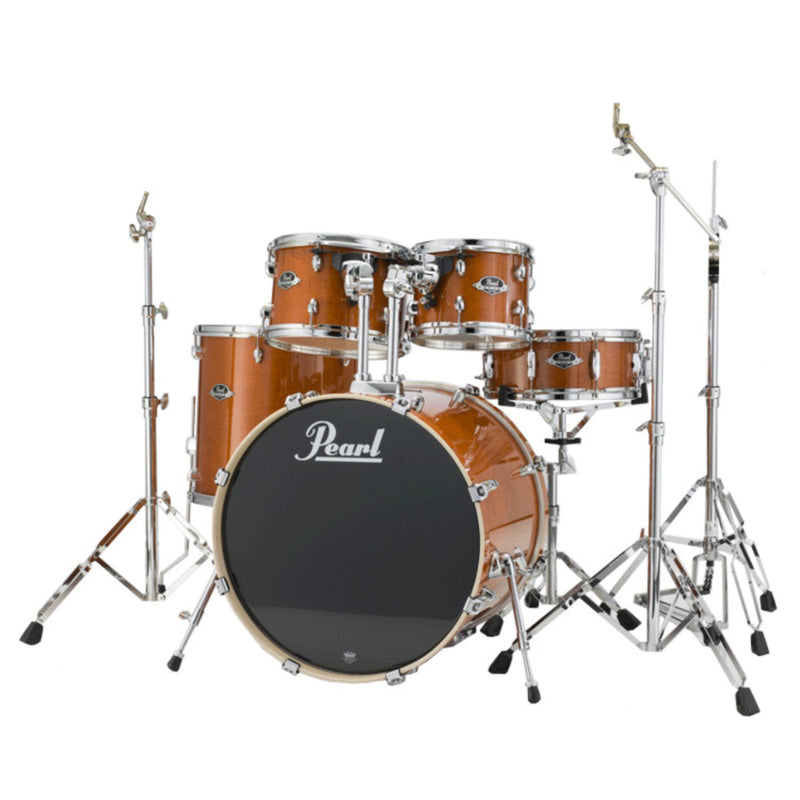 Pearl EXL705N Export Lacquer 20'' Fusion Drum Kit