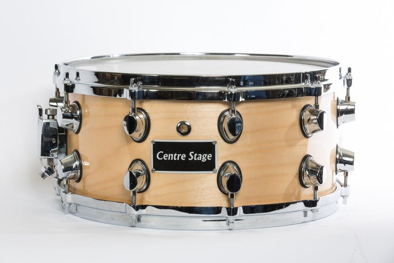 Centre Stage Maple Snare Drum