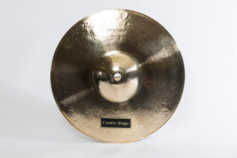 "Centre Stage 10"" Splash Cymbal"