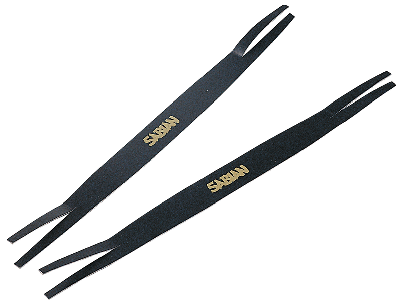 Sabian Leather Cymbal Straps