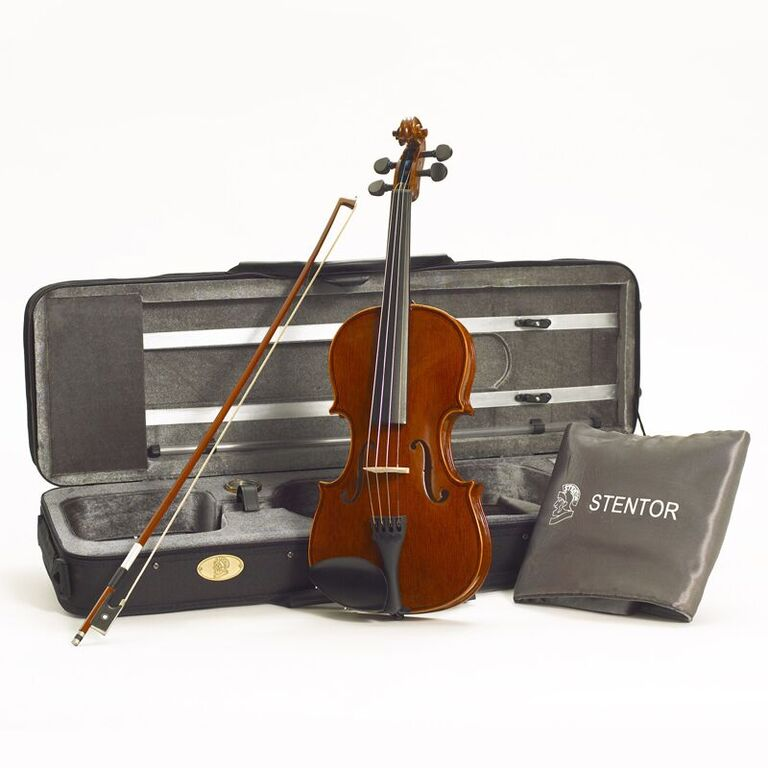 Stentor Conservatoire Violin Outfit 4/4 size