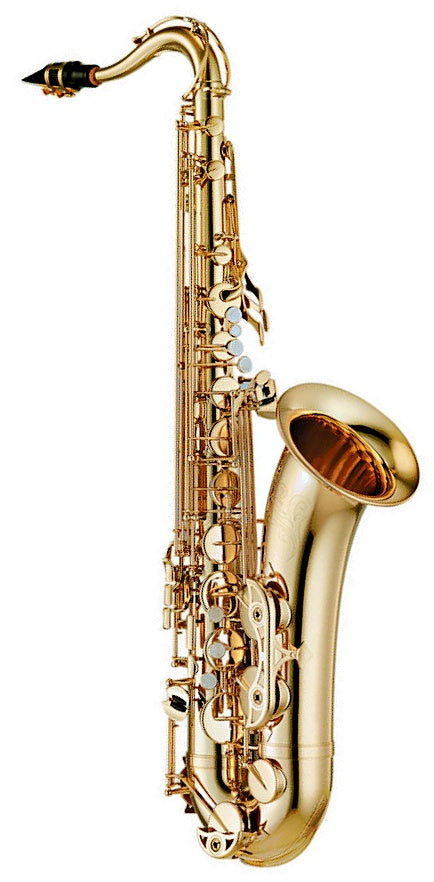 Yamaha YTS-82Z Atelier Tenor Saxophone - Unlacquered - (No high F