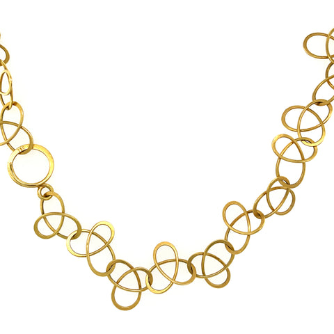 Collier Gold 750 -C5
