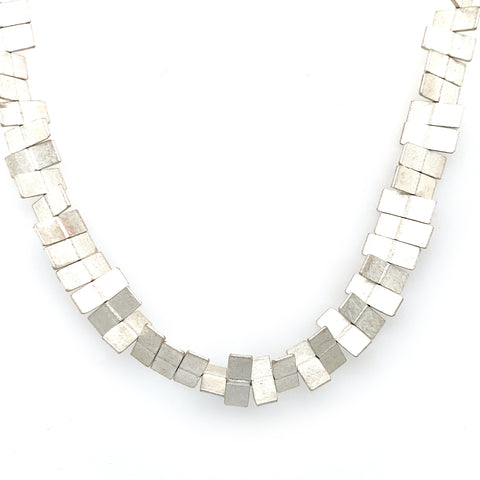 Collier Silber 925 - C63
