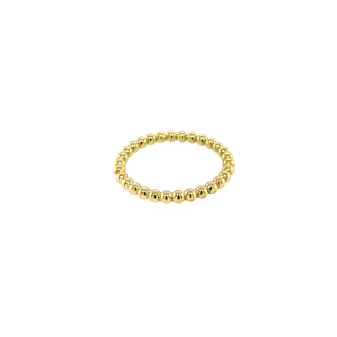 Ring Gold 750 - R132