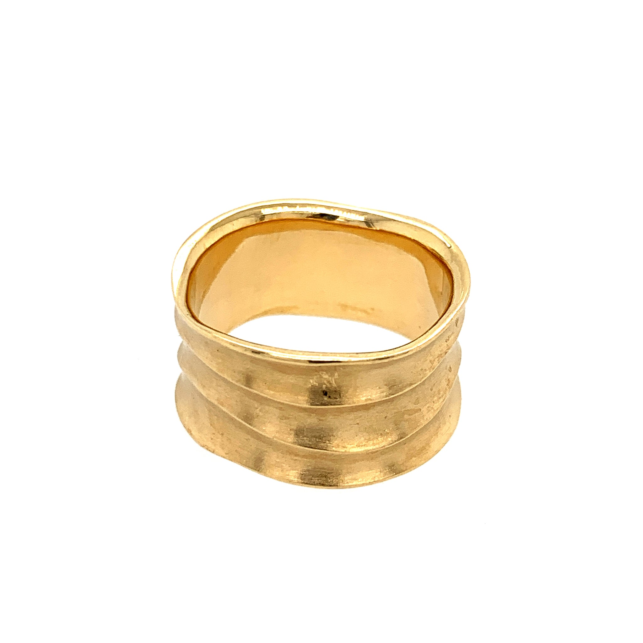Ring Gold 750 - R43