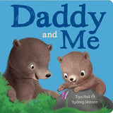 Daddy & Me Book