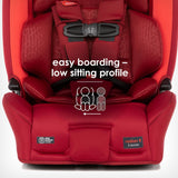 Diono Radian 3RXT Convertible Car Seat - Blue Sky