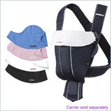 Baby Bjorn Bib for Carrier - 2 Pack