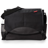 Skip Hop Swift Messenger Diaper Bag