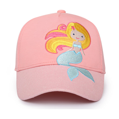 FlapjackKids Ball Cap Mermaid