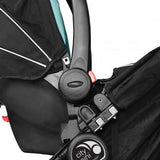 Baby Jogger Car Seat Adapter - City Go/Graco Click Connect