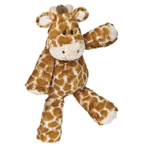 Mary Meyer Marshmallow Zoo Jr Giraffe