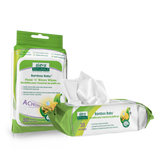 Aleva Naturals Stuffy Nose Kit - Breath Easy Chest Rub + Wipes