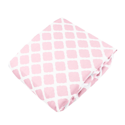Kushies Contoured Change Pad Fitted Sheet