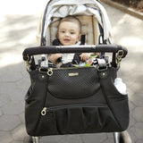 Skip Hop Studio Select Diaper Bag