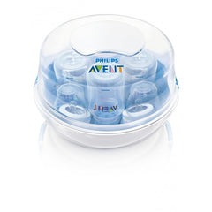 Avent Microwave Steam Steralizer