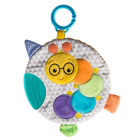 Baby Einstein Cals Squeezer Teether