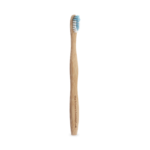 The Future is Bamboo Adult Soft Toothbrush