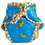 Kushies Reusable Swim Diapers: Small