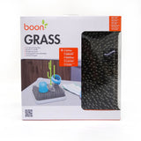 Boon Grass Countertop Drying Rack in Grey