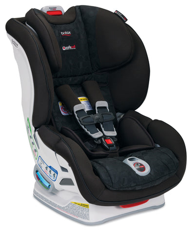 Britax Boulevard Click Tight