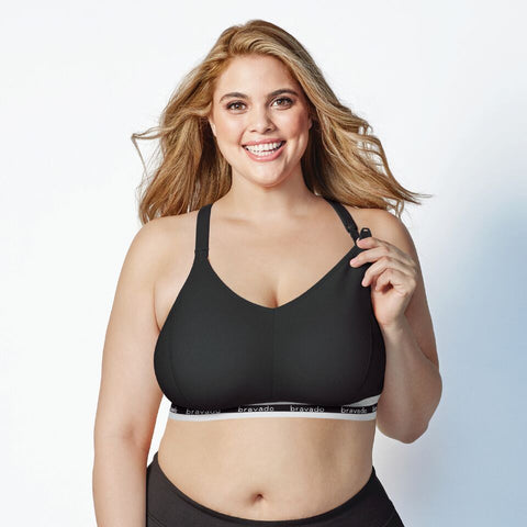 Bravado Original Nursing Full Cup Bra