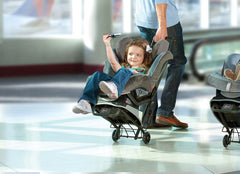 Britax Carseat Travel Cart