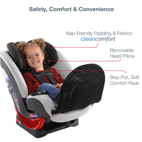 Britax One4Life ClickTight (Clean Comfort) JUST ARRIVED !