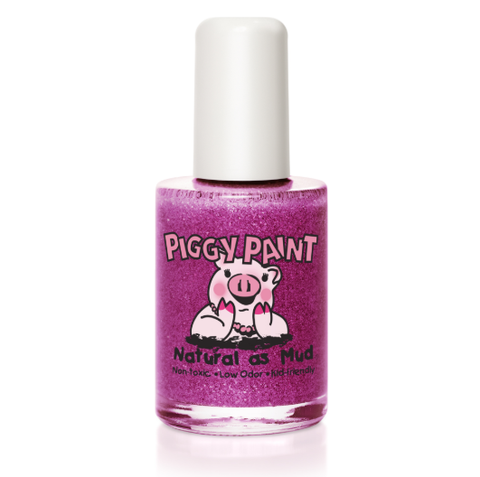 Piggy Paint Nail Polish - Butterfly Kisses